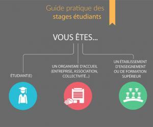 On a testé pour vous : le guide interactif du gouvernement sur les stages étudiants