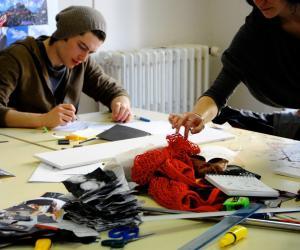 Écoles d'art : réussir votre rentrée en MANAA