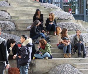 Université Paris 1 – Panthéon-Sorbonne : les doubles licences à l'honneur