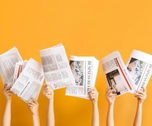 Les étudiants en journalisme dénoncent les discriminations dans les rédactions