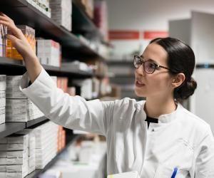 Solitude, stress, dépression… Les étudiants en pharmacie doutent de leur avenir professionnel