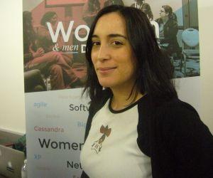"""Katia, développeuse indépendante de logiciels : """"Cultiver son réseau est essentiel"""""""