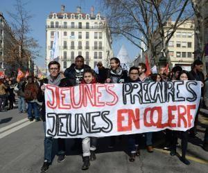Loi Travail : les apprentis, entre indifférence, colère et grève par procuration