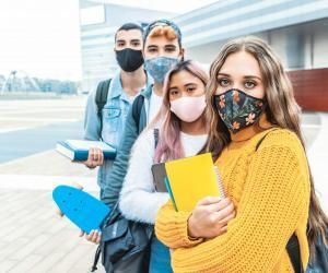 Sondage l'Etudiant : les lycéens sont majoritairement favorables à l'annulation des épreuves du bac