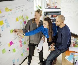 Devenir un as du marketing : les recettes des pros