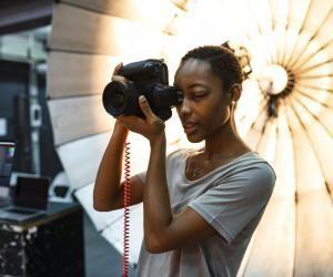 Les études pour accéder au métier de photographe
