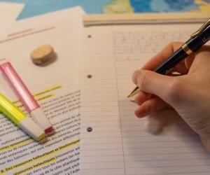 Brevet : le jour J, comment réussir l'épreuve d'histoire-géographie ?
