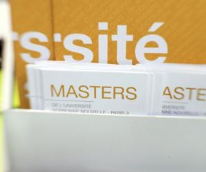 Masters recherche : des diplômes également convoités par les entreprises