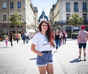 Étudier à Rennes : les avantages selon Eugénie