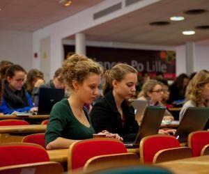 Banc d'essai des IEP : pourquoi choisir Sciences po Lille