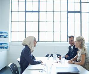 Admission en filière sélective: dans les coulisses d'un entretien de motivation