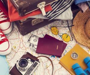 C'est le moment d'organiser vos prochaines vacances !