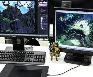57 écoles de jeux vidéo au banc d'essai