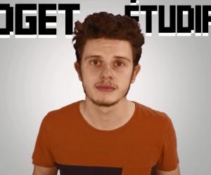 Mooc #TrouveTaVoie : comment faire un budget étudiant