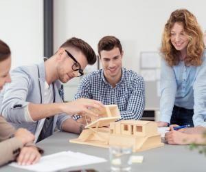Parcoursup : les attendus pour entrer en école d'architecture