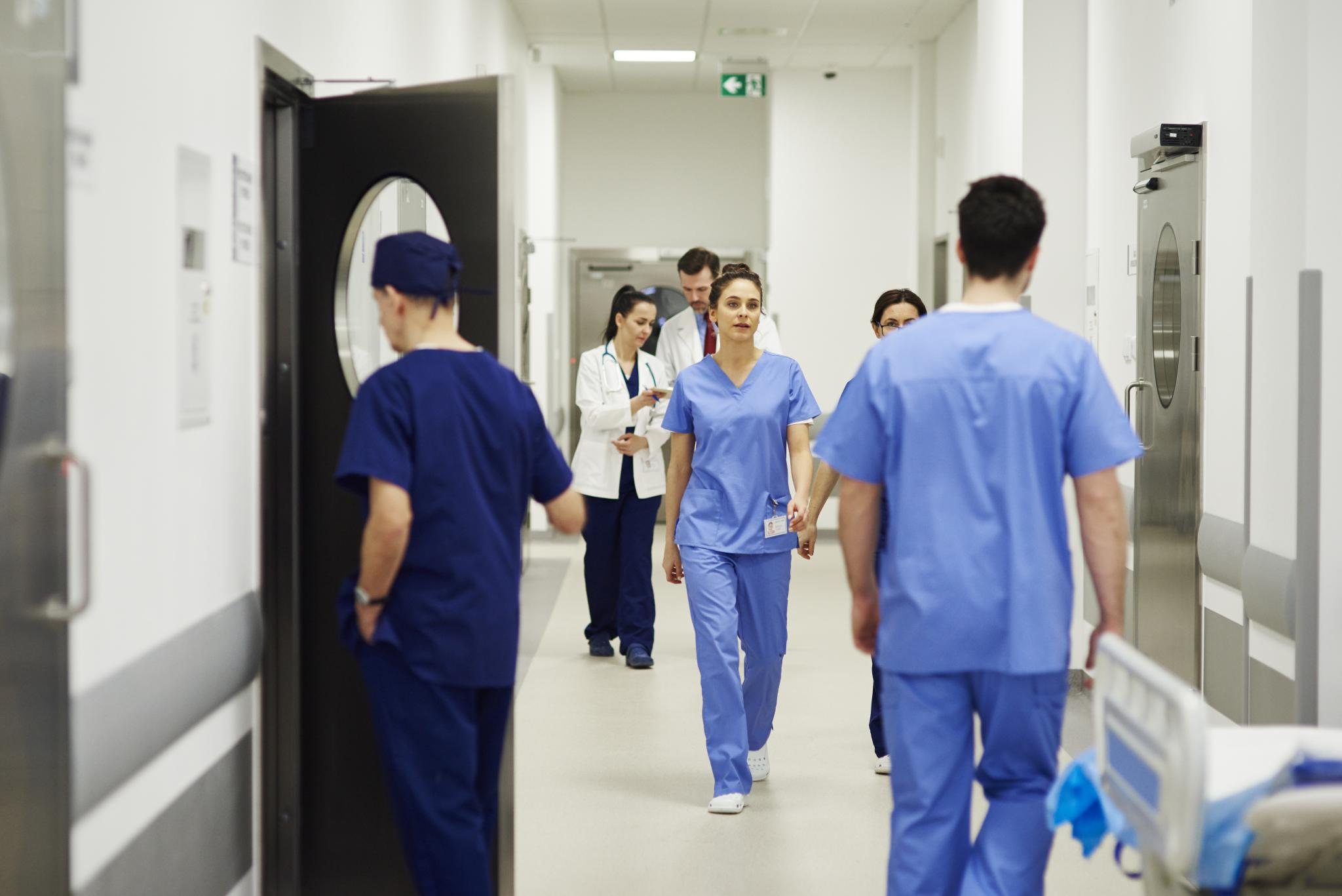 Maltraitance en stage : quand les étudiants en soins infirmiers témoignent