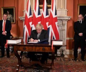 Brexit : depuis le 1er janvier, le Royaume-Uni a quitté le programme Erasmus+