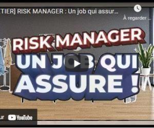 Métiers de l'assurance : Risk manager