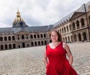 Étudier à Paris : les avantages selon Élyse