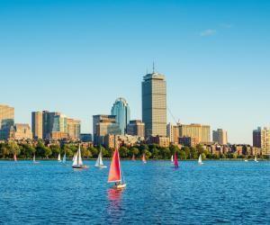 Étudier aux États-Unis : poser ses valises à Boston