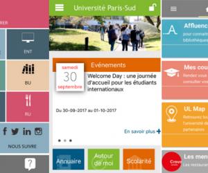 Avec leurs applis mobiles, lesfacs changent lavie deleurs étudiants (oupresque)