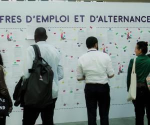 Recherche d'emploi : sans réseau pas de boulot, alors faites-vous parrainer !