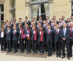 WorldSkills 2015 : l'équipe de France des métiers parée pour le Brésil