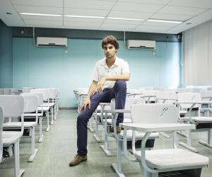 Ma vie d'étudiant à Rio : Adrien, en 3e année à Sciences po Strasbourg