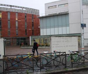La PACES de l'université de Rouen à la loupe