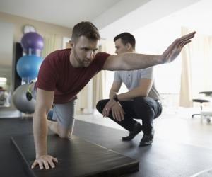 Les métiers de la santé et du sport : un mariage qui fait rêver