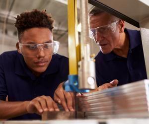 Apprentissage : quoi de neuf en 2021 ?