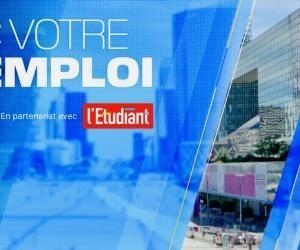 Retrouvez l'Etudiant sur BFM Paris pour parler emploi des 15-25 ans