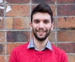 Guillaume Desmoulins développe un site de financement citoyen