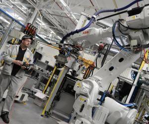 Travailler avec des robots, c'est comment?
