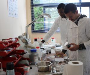 École d'ingénieurs: comment trouver son stage ouvrier?