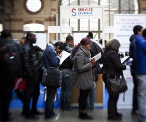 Service civique universel : une difficile adéquation entre l'offre et la demande