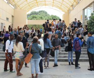 Salon de l'Etudiant de Montpellier : la rédaction vient à la rencontre des étudiants