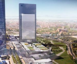 Campus du futur : IE University inaugurera son nouveau campus en Septembre 2021