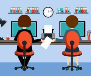 Travailler dans le numérique : ces filles qui font des métiers de geeks