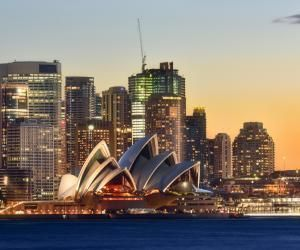 Étudier en Australie : poser ses valises à Sydney