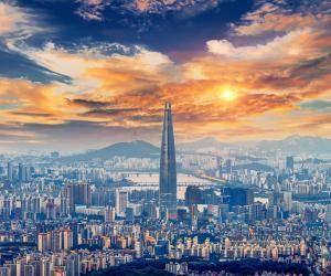 Étudier en Corée du Sud: poser ses valises à Séoul