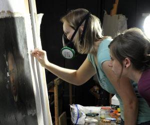Formations artistiques: comment accéder aux métiers dupatrimoine?