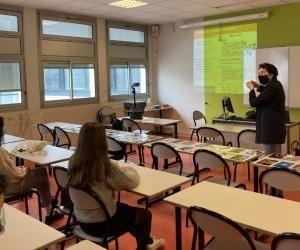 À Angers, une transition vers le supérieur en douceur pour les étudiants en première année