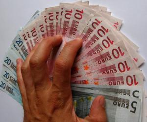 Le vrai coût de la scolarité de Victor, journaliste : 5.470 € pour 6 ans d'études