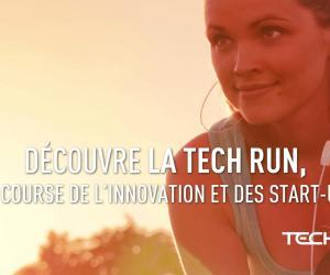 Course Tech Run : faire fructifier son réseau en sneakers