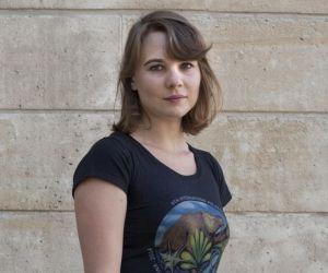 """Ninon, 26 ans : """"Comment je suis devenue paléontologue"""""""