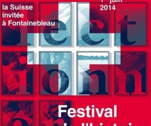 Le festival d'histoire de l'art ouvre ses portes à Fontainebleau