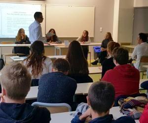 Goncourt des lycéens 2016 : une classe fait le procès des livres sélectionnés