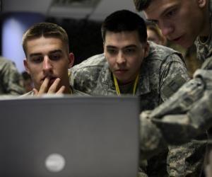 BTS cyberdéfense : un nouveau diplôme pour contrer lesattaques de hackers