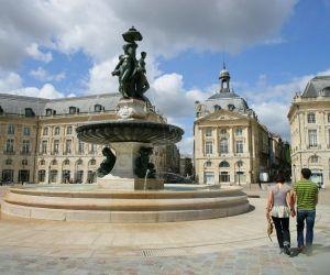 Étudier en Nouvelle-Aquitaine